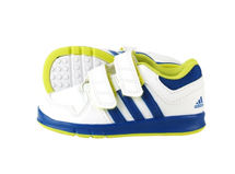 Zapatilla Adidas deportiva Niño LK Trainer 6 $19.990