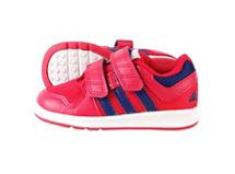 Zapatilla Adidas Depotiva Niño LK Trainer  6 $19.990