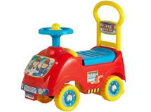 Game Power Correpasillo Carro de Bomberos ROD006 $16.990