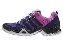 Zapatillas Adidas Outdoor Mujer AX2 $39.990