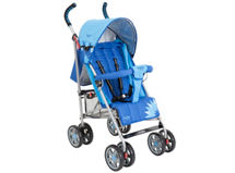 Baby Way Coche Paragua BW-110C15 Calipso $49.990