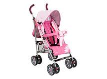 Baby Way Coche Paragua Fucsia BW-110F15 $34.990