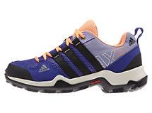 Zapatilla Adidas Outdoor Niño AX2 Morado $29.990