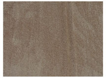Alfombra Shaggy Tampa 170x230 Beige Cannon $39.995