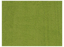 Alfombra Shaggy Tampa 170x230 Verde Cannon $39.990