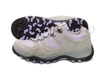 Zapatilla Spalding Outdoor Mujer Mission Low IV $19.990
