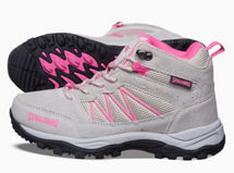 Zapatilla Spalding Outdoor Mujer Azure High II $23.990