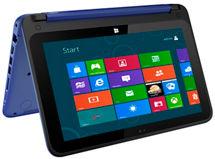 Notebook HP 11.6' Celeron Dual Core 2GB/32GB $219.990