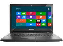 "Notebook lenovo 14"" Intel Pentium 4G/ 1TB / T. Video 1 GB $299.990"