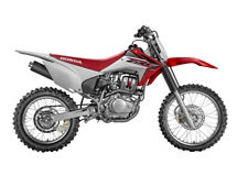 Moto Honda CRF150 F + Casco $2.390.000