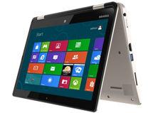 Notebook Toshiba 11.6' Intel Pentium 4GB/500 GB $369.990
