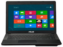 Notebook Asus 14' Intel Core i3 4GB/ 500GB $299.990