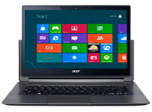 "Notebook Acer Intel 13.3""  Intel Dual Core 4 GB/128 GB $699.990"