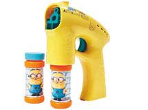 Minion Pistola de Burbujas $5.990