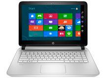 Notebook HP 14' Intel Core i3 4GB/500GB $349.990