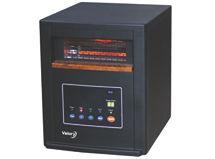 Estufa Eléctrica Infrared Valory VEIP 1500W $129.990