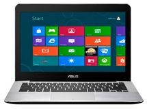 "Notebook Asus 13,3"" Intel core i3 4GB/500gb/T.video 2 GB. $329.990"