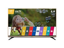 LED LG 43' UF6900 Smart TV Ultra HD 4K $399.990