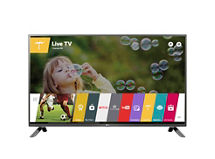LED LG 42' LF6500 Smart TV Full HD 3D $349.990