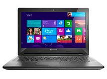 Notebook Lenovo 14' Intel Celeron 4GB/500GB/ T. Video 1 GB $269.990