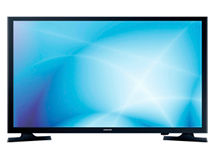 LED Samsung 32' UN32J4000AGXZS HD $179.990