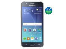 Celular Samsung J5 Negro Liberado.