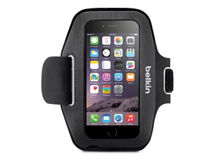 Brazalete Deportivo Slim Fit para iPhone 6 Belkin $9.990