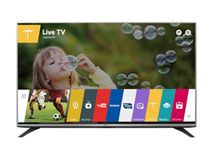 LED LG Smart TV 49LF5900 AWH 49''