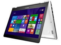 Notebook Lenovo 11.6' YOGA 300 Intel Pentium N3540 4GB/500GB Blanco $329.990