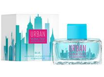 Blue Woman Urban Seduction 100 Ml Antonio Banderas $12.990