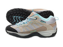 Zapatilla Spalding Outdoor Mujer Stardust I $28.990