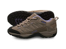 Zapatilla Spalding Outdoor Mujer Stardust IV $28.990