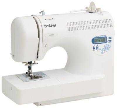 Máquina de coser computarizada Brother XR 6060
