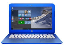 Notebook HP 13.3' Intel Celeron 2GB/32GB eMMC $249.990