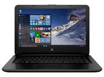 Notebook HP 14' Intel Celeron 4GB/500GB $279.990