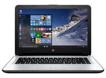 Notebook HP 14' Intel Pentium 4GB/500GB $299.990
