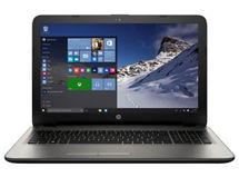 Notebook HP 15.6' Intel Pentium 4GB/500GB/ T. Video 1GB $339.990