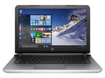 Notebook HP 14' AMD A8 /4GB/1 TB/ T. Video 2GB $359.990