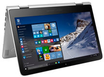 Notebook HP 13,3' Intel Core i5 4GB/ 128GB Touch $799.990