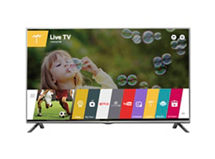 LED LG Smart TV LF6450 49