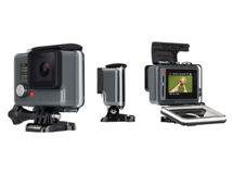 Cámara de video GoPro HERO + LCD $289.990