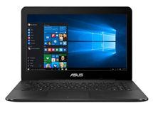 Notebook Asus 14' Intel Core i3 4GB/500GB $329.990