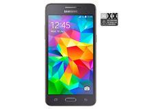 Celular Samsung Galaxy Grand Prime G531 Gris Movistar