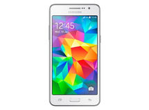 Celular Samsung Galaxy Grand Prime G531 Blanco Movistar