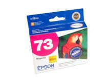 Cartucho Epson TO73320 Magenta $5.990