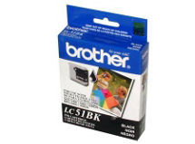 Cartucho Brother LC51BK Negro $3.990