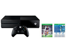Consola Xbox One 1TB + FIFA 16 + 12 Meses EA Access