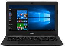 Notebook Acer Intel Celeron 11.6' 2GB/32 GB $189.990
