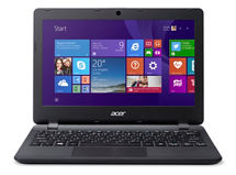 Notebook Acer 11.6' Intel Celeron 2GB/ 500GB $189.990