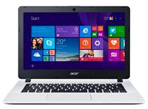 Notebook Acer 13.3' Intel Celeron 4GB/ 500GB $249.990